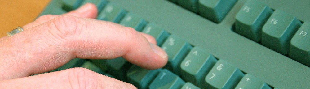 Does your hand hurt/ache from writing long essay exams?